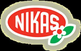 nikas logo